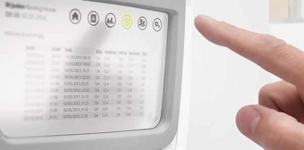 Intercall Touch Series - Call Point Standard