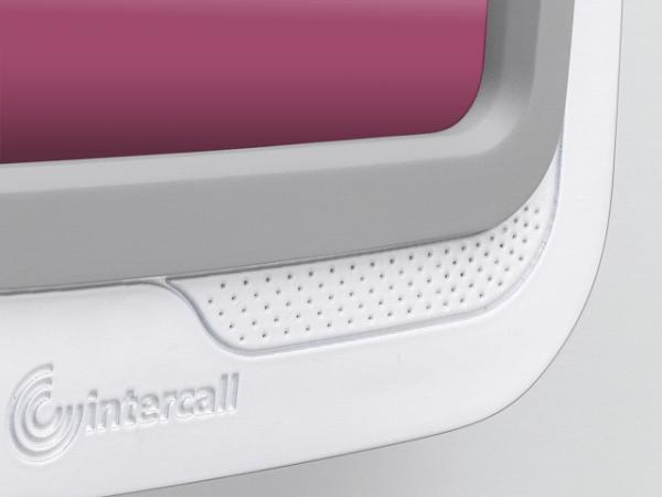 Intercall Touch Series - Touch Display - Good Looking