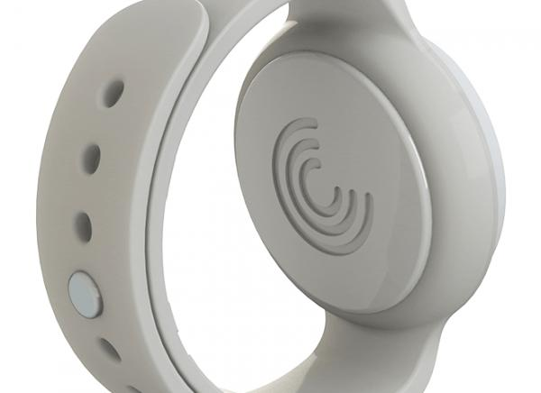 Intercall Touch Series - Wearable Call Point - User Friendly Wear