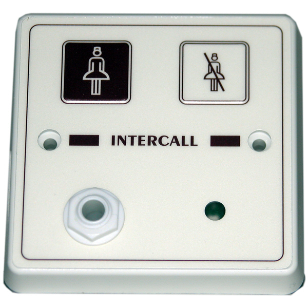 L622M Standard Call Point with Magnetic Reset