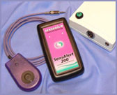 Epilepsy Monitor 1-2 weeks lead time