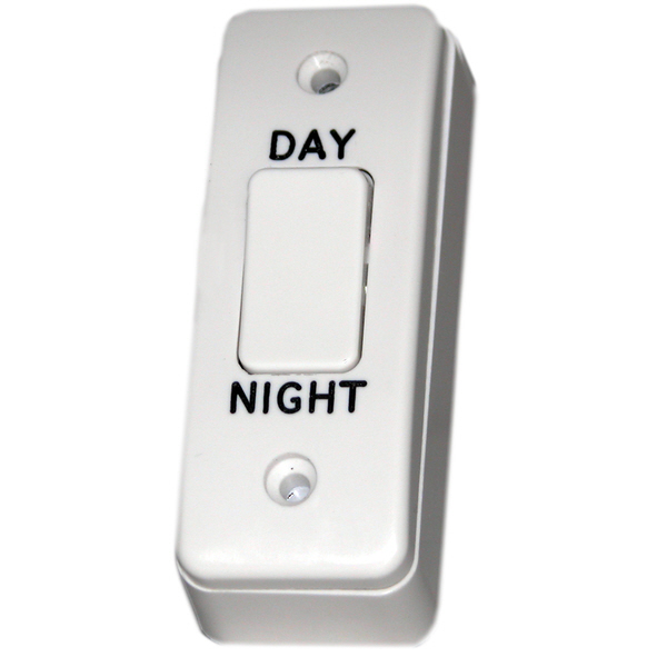 SW1 Day/Night Volume Control Switch