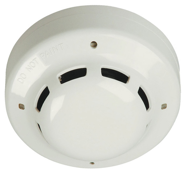 Analogue Photoelectric Smoke Detector