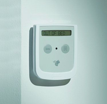 Intercall Touch Series Room Control Point