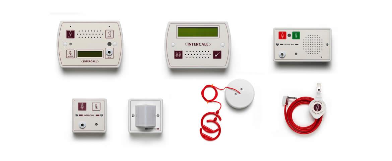 nurse call nurse call systems intercall nursecall nursing home the intercall 600 700 series